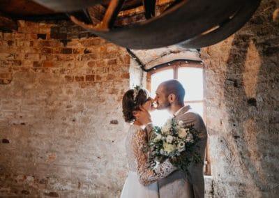 Hochzeitsfotograf CarolinKotte Brandenburg Dörrwalder Mühle